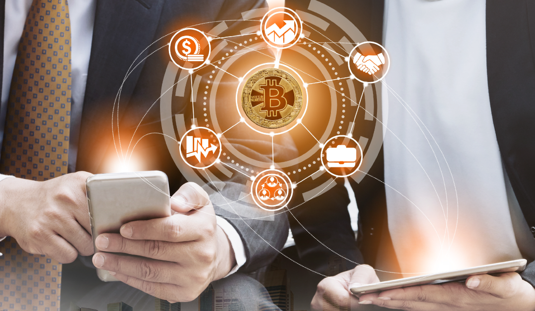 5 Ways to Invest in the Blockchain Boom