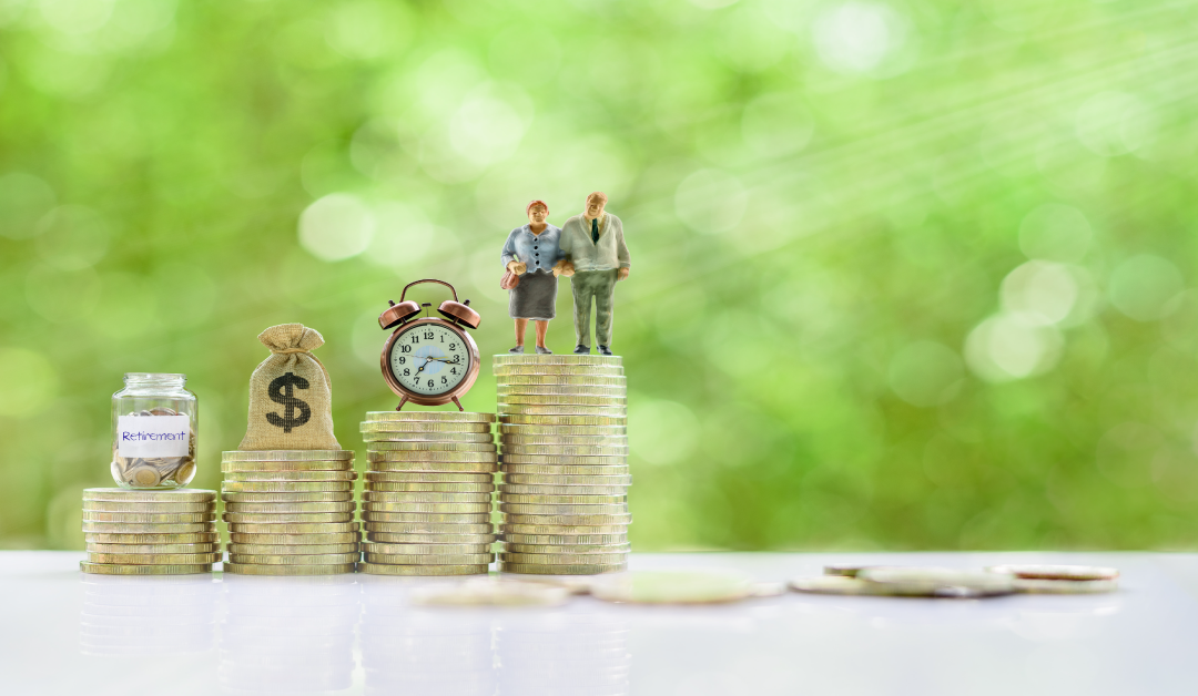 Quick Tips on how to Convert Your Assets to Income in Retirement